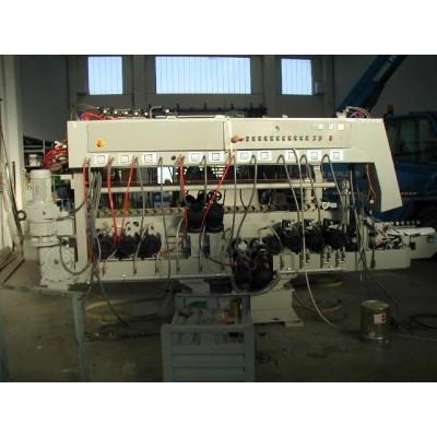 Revisione meccanica, elettrica, pneumatica bilaterale GME